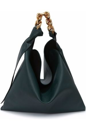 J.W.Anderson Large Hobo chain tote bag