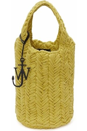 J.W.Anderson Knitted shopper bag