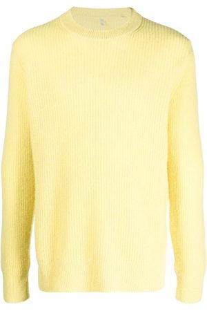 Sunflower Pullover crewneck jumper