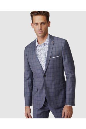 Jack London Glasgow Suit Jacket - Suits & Blazers Glasgow Suit Jacket