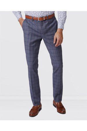 Jack London Glasgow Suit Pants - Pants Glasgow Suit Pants