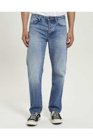 NEUW Men Bootcut & Flares - Studio Relaxed Jeans In Between Day