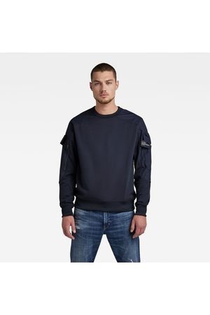 G-Star Container Sweater