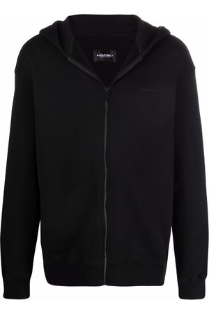 A-cold-wall* Men Hoodies - Embroidered logo hoodie