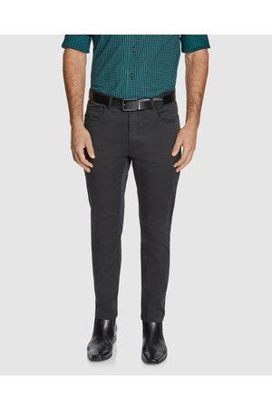 Tarocash Men Chinos - Benny Stretch 5 Pkt Pant - Pants Benny Stretch 5 Pkt Pant