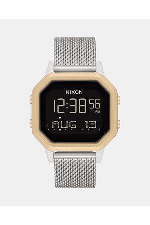 Nixon Siren Milanese - Watches ( & Light ) Siren Milanese