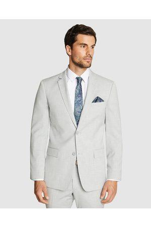 Tarocash Caleb Slim Stretch Suit Jacket - Suits & Blazers Caleb Slim Stretch Suit Jacket