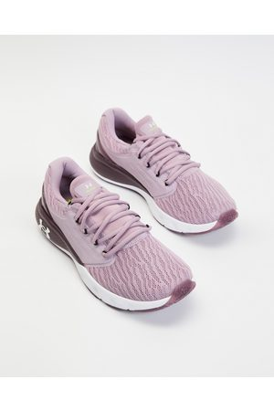 Under Armour Charged Vantage Women's - Performance Shoes (Mauve , Ash Plum & ) Charged Vantage - Women's
