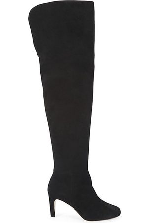 L'Agence Charlotte Over The Knee Boot