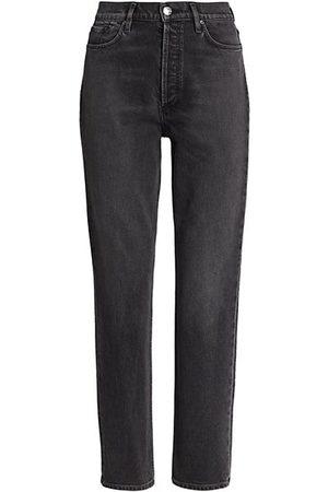 Goldsign Women Straight - Lawler Straight-Leg Jeans