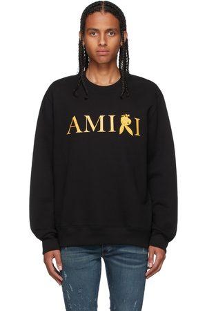 AMIRI & Playboy Edition Reverse Bunny Sweatshirt