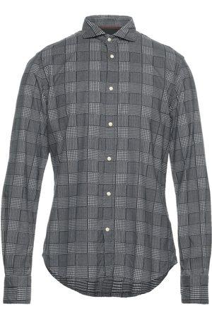 YES ZEE BY ESSENZA Men Shirts - Shirts