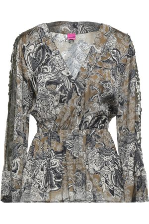 Save the Queen Women Blouses - Blouses