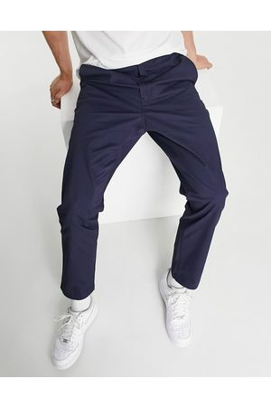 Polo Ralph Lauren Icon logo drawstring flat front prepster chino pants in