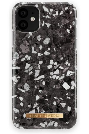 Ideal of sweden Fashion Case iPhone 11 Midnight Terazzo