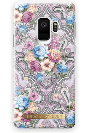 Ideal of sweden Fashion Case Galaxy S9 Romantic Paisley