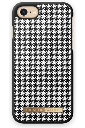 Ideal of sweden Houndstooth Case iPhone 7
