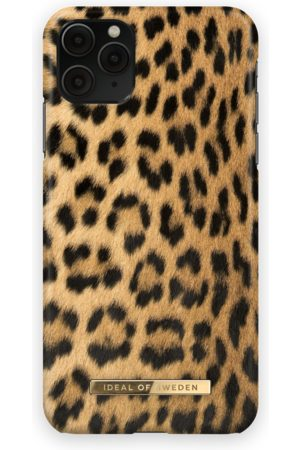Ideal of sweden Fashion Case iPhone 11 Pro Max Wild Leopard