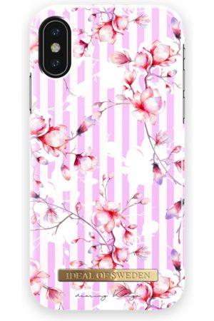 Ideal of sweden Fashion Case Dearing Kinga iPhone X Magnolia Stripes