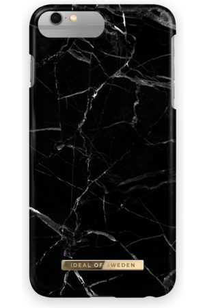 Ideal of sweden Fashion Case iPhone 6/6S Plus Black Marble
