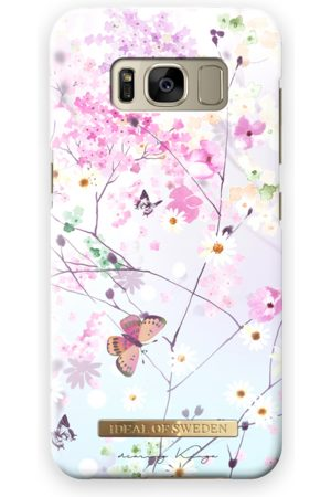 Ideal of sweden Fashion Case Dearing Kinga Galaxy S8 Springtime Whimsy