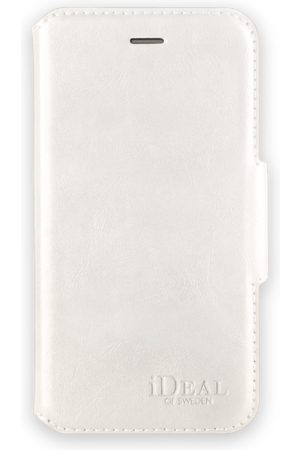 Ideal of sweden London Wallet iPhone 8 White