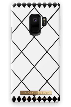 Ideal of sweden Fashion Case Janni Galaxy S9 Moroccan Carpet