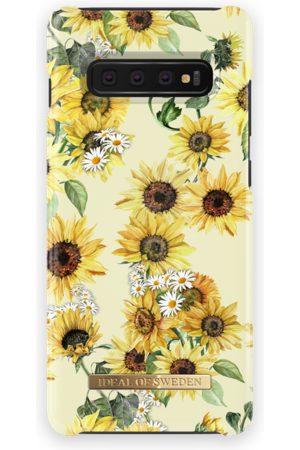 Ideal of sweden Fashion Case Galaxy S10+ Sunflower Lemonade