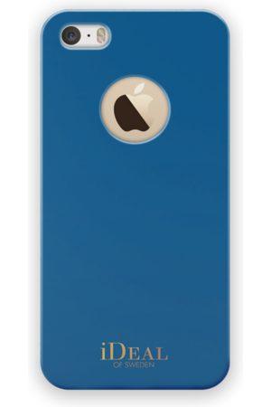 Ideal of sweden Fashion Case iPhone 5/5S/SE Snorkel Blue