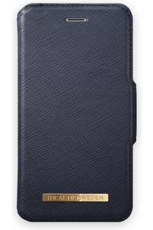 Ideal of sweden Fashion Wallet iPhone 8 Plus Navy