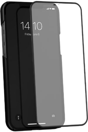 Ideal of sweden IDEAL Full Coverage Glass iPhone 12 Pro Max