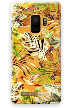 Ideal of sweden Fashion Case Galaxy S9 Mango Jungle