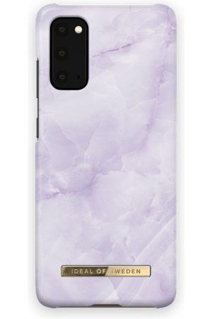 Ideal of sweden Fashion Case Montazami Galaxy S20 Lavender Haze