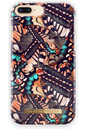 Ideal of sweden Fashion Case iPhone 8 Plus Fly Away With Me