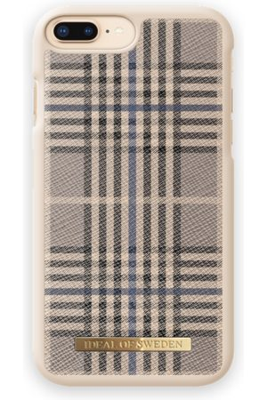 Ideal of sweden Oxford Case iPhone 7 Plus Beige
