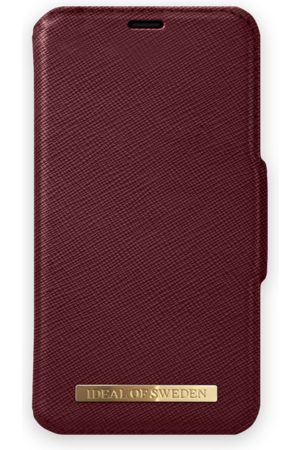 Ideal of sweden Fashion Wallet iPhone 7 Plus Burgundy