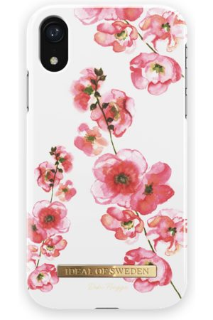 Ideal of sweden Fashion Case Debi Flügge iPhone XR Soft Blossom