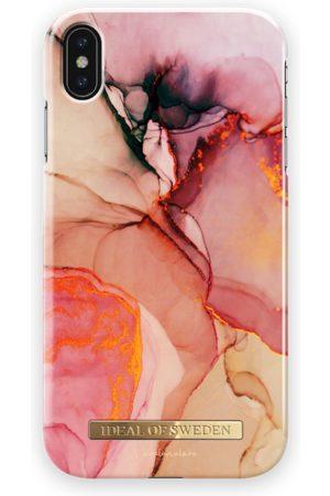 Ideal of sweden Fashion Case Novalanalove iPhone XS Max Pink Haze