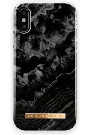 Ideal of sweden Fashion Case iPhone X Noir Agate