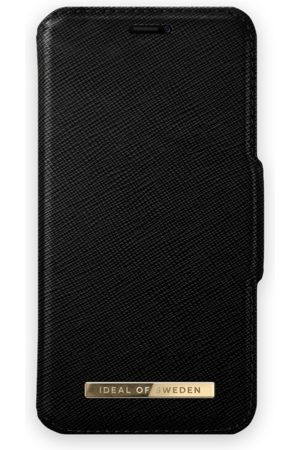 Ideal of sweden Fashion Wallet iPhone Xs Max Black