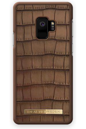 Ideal of sweden Capri Case Galaxy S9 Brown