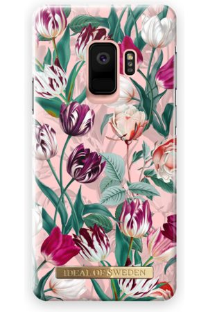 Ideal of sweden Fashion Case Galaxy S9 Vintage Tulips