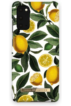 Ideal of sweden Fashion Case Galaxy S20 Lemon Bliss