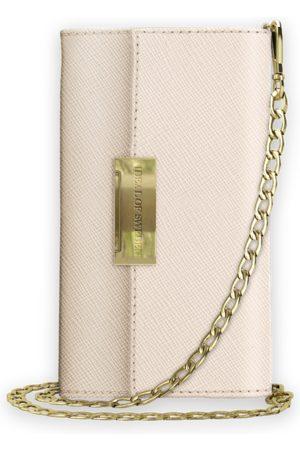 Ideal of sweden Kensington Clutch iPhone 7 Plus Beige