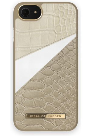 Ideal of sweden Atelier Case iPhone 8 Wild Cameo