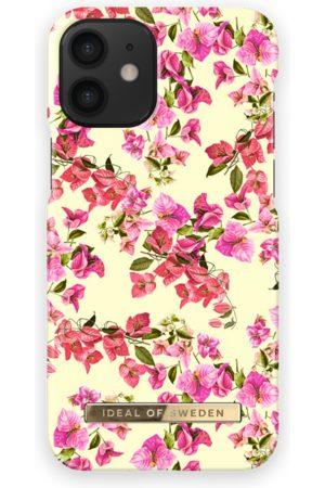Ideal of sweden Fashion Case iPhone 12 Mini Lemon Bloom