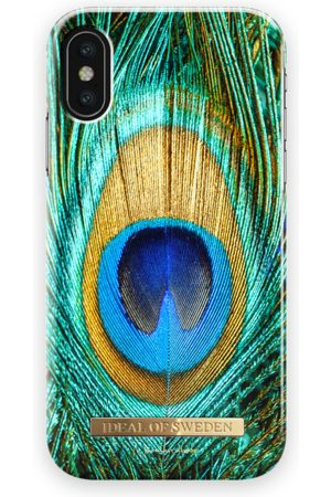 Ideal of sweden Fashion Case Novalanalove iPhone X Royal Fowl