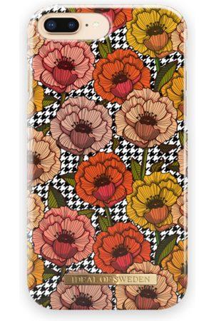 Ideal of sweden Fashion Case iPhone 7 Plus Retro Bloom