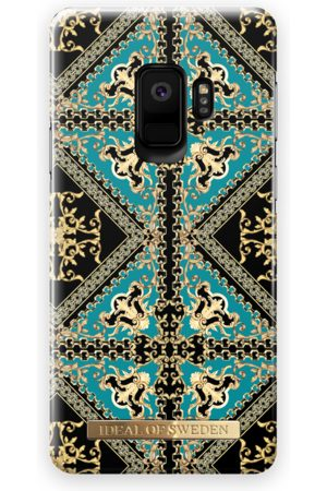 Ideal of sweden Fashion Case Galaxy S9 Baroque Ornament