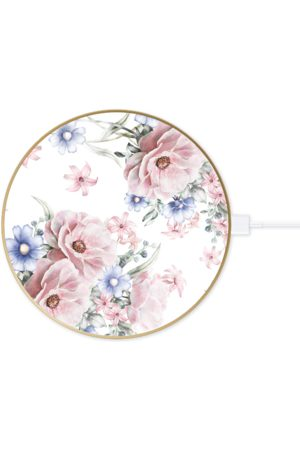 Ideal of sweden Fashion QI Charger Floral Romance